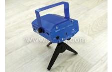 Multi Colour Laser Beamer