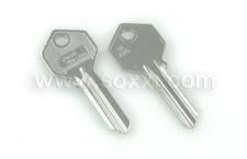 Brass Key YA226-SM
