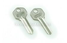 Brass Key SM50T-SM