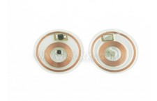 2 in 1 Dual frequency cloning clear disk