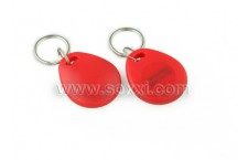 LF Key Fob Tag (Red)