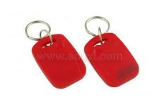 HF S50 Cloning keyfob Tag (Red)