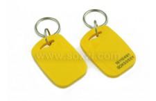 HF S50 Cloning keyfob Tag (Yellow)