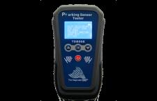 TDB008 - Parking Sensor Tester