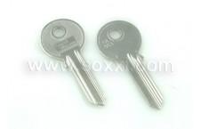 Brass Key UL051-SM