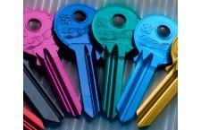 Ultralite Keys