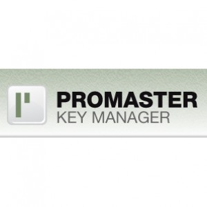 Promaster Key Manager